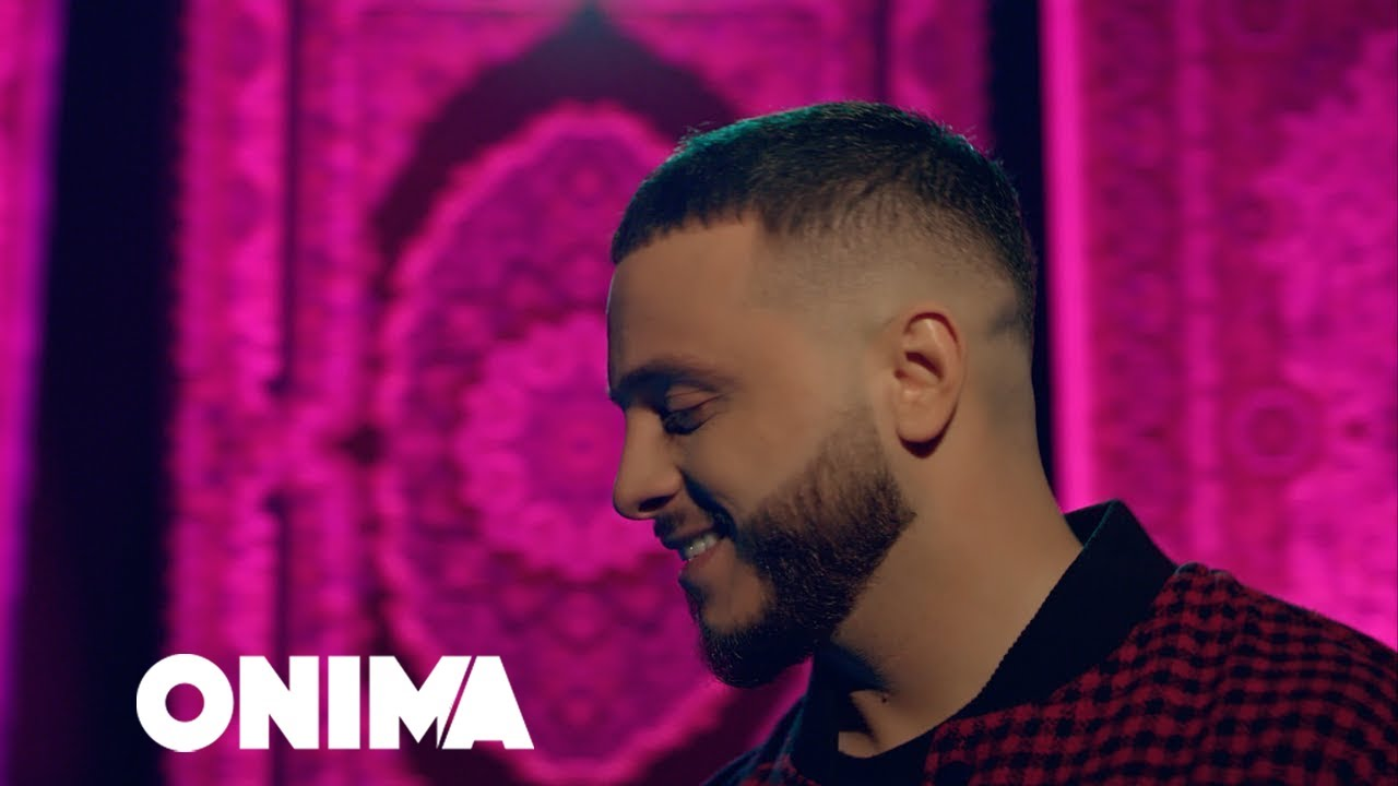 Irkenc Hyka - Mezi Pres ( Official Video )