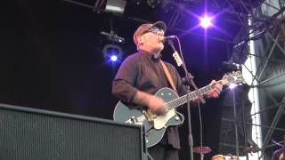 Everlast - Blinded By The Sun - live @Sherwood Festival - Padova, Italy 27/06/2012