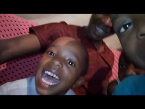 BAHATI - LALA AMKA ! (New Official Video)