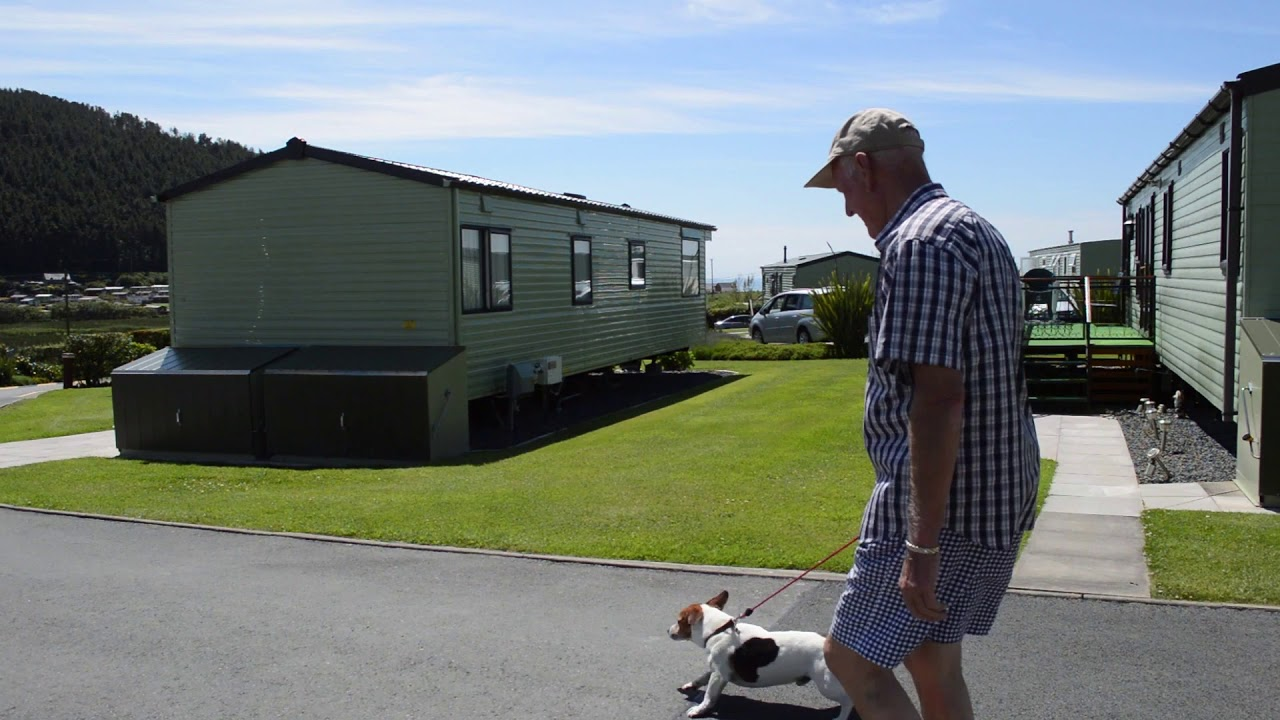 Green Meadow Caravan Park