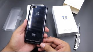 Micromax Yu ACE Unboxing, Camera, Features, Price | Better Than Xiaomi Redmi ?
