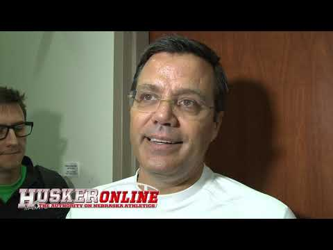 HOL HD: Tim Miles post scrimmage comments