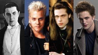 A Brief History of Horror – Vampires