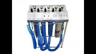 Оборудование для хромирования и химической металлизации