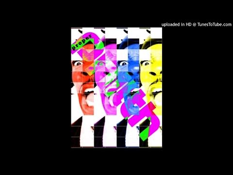 Busta Rhymes - Dangerous (DiscoFunk remix by Proper Philth)