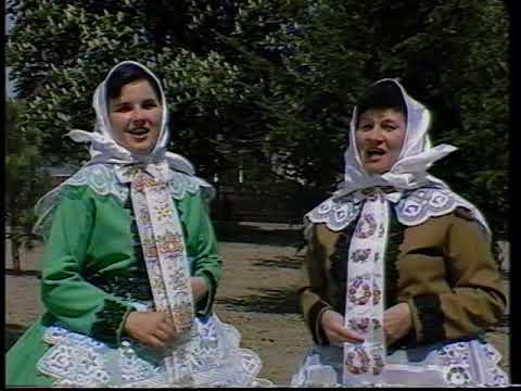 LANŽHOTČANKA - The Best of Moravia (1993) - Part 1.