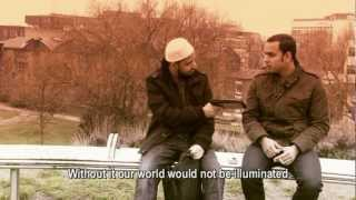 Iqra - AHMED BUKHATIR [YouTube Version With English Subtitle - Full Screen] HD