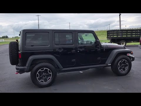 2016 Jeep Wrangler London, Springfield, Columbus, Dayton, Hilliard, OH 18251BB