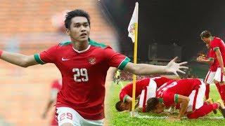 Indonesia Raya Berkumandang, Timnas U 22 Lakukan Upacara Bendera di Malaysia!
