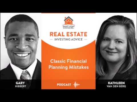 episode-#31---classic-financial-planning-mistakes-with-kathleen-van-den-berg