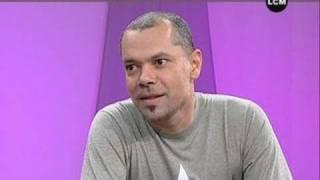 Marc Barrat : Orpailleur