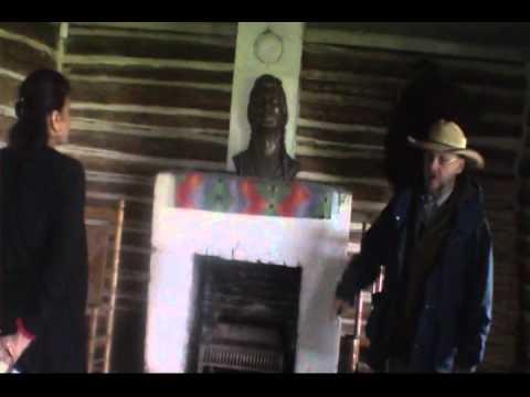 Crow Indian Reservation - MONTANA