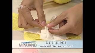 Andréia Malheiros – Mini Boneca Sorriso