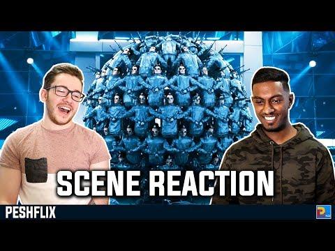 Endhiran Climax Scene Reaction | Rajinikanth | PESHFlix