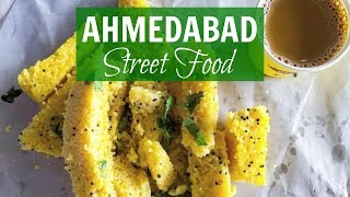 street food in chennai