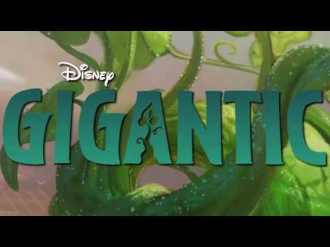Soundtrack Gigantic (Theme Song Disney) - Musique du film Gigantic (2018)
