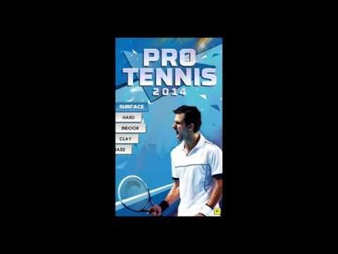 เกมส์ เทนนิส มันส์ๆ Protennis
