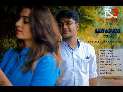 Humnava - Hamari Adhuri Kahani | Emraan Hashmi | Vidya Balan | Deeshak Patra | cover