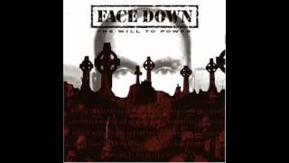 Face Down - Blood Tiles