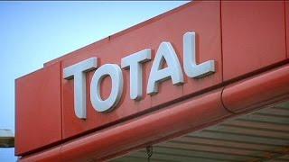 توتال تقرر خفض استثماراتها ع بـ50 % في افاق 2017 - economy