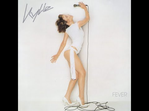 Fever - A Retro Review of Kylie's Most Successful Album