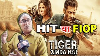 Expert Review On Tiger Zinda Hai Boxoffice Hit & Flop | Salman Khan | Katrina Kaif | Ali Abbas