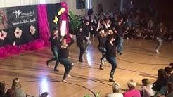 Tanssikoulu Vikman