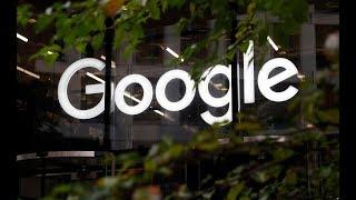 """VOA连线(乔栈):谷歌高管宣布已""""终止""""有争议的""""蜻蜓计划"""""""