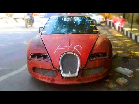 سيارات فاخرة مهجورة في دبي  - نشر قبل 2 ساعة