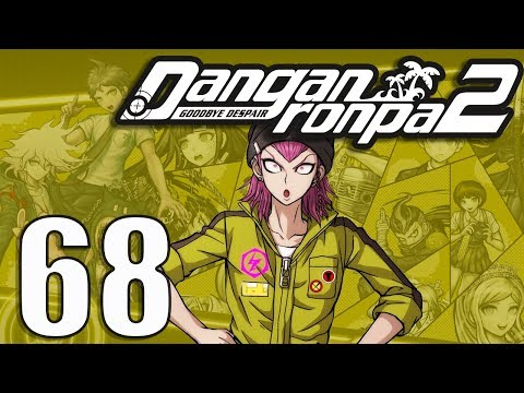 Danganronpa 2: Goodbye Despair -68- Why all the Distractions?