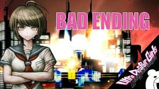 DANGANRONPA Another Episode: Ultra Despair Girls BAD ENDING