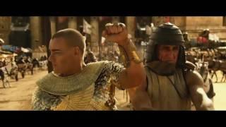 Исход  Цари и Боги   Официальный трейлер 1  HD