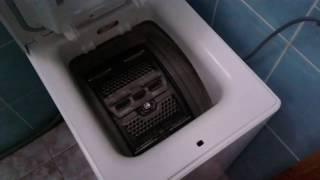Видео: Как открыть крышку стиральной машины?