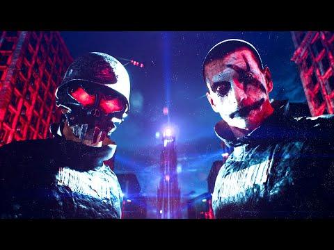 Sub Zero Project x Warface – Obey No More