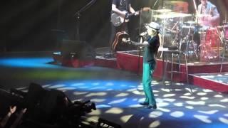 Joaquín Sabina - Con la frente marchita - Luna Park 21-09-2014