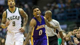 Greek Freak Career High 41 Pts! Lakers 47 Pts in 1st QTR! Lakers vs Bucks