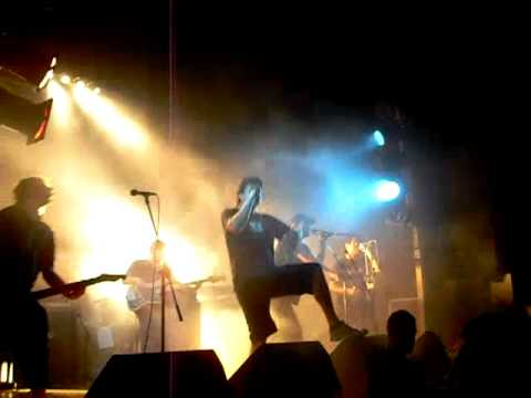La Gossa Sorda - Batiste Ceba (Ulé Barraques Riudoms '09)