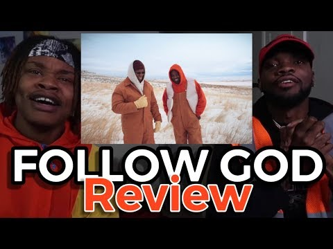Kanye West - Follow God | REVIEW
