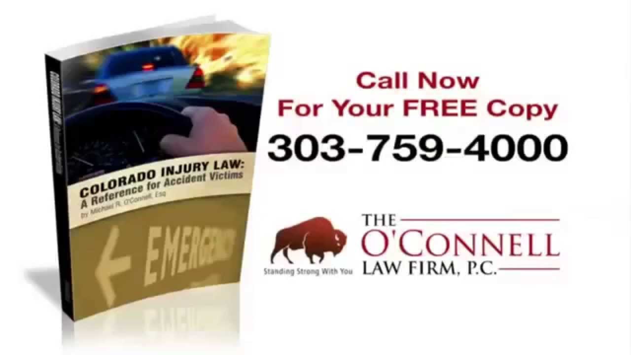 To talk with a personal injury attorney at the law offices of dianne sawaya about the possible value of your claim and the opportunities and challenges you may. Denver Auto Accident Attorney - (303) 759-4000 - The O