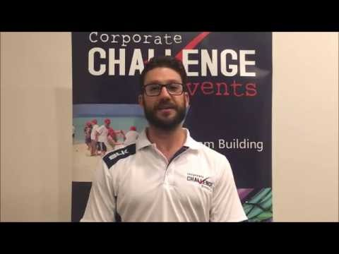 Australian Capital Territory office of Corporate Challenge Events
