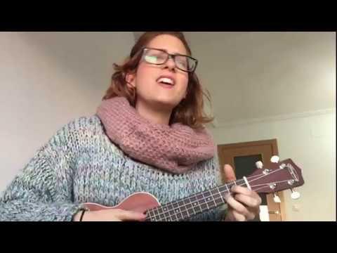 Aprender a quererte- Morat (ukulele cover)   Martta.