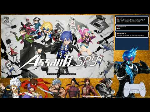 Assault Spy - Kanoko battle and thoughts on how good this game is. |
