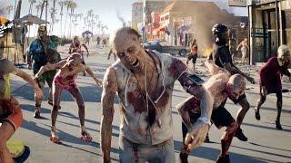 Dead Island 2   Русские HD  трейлеры
