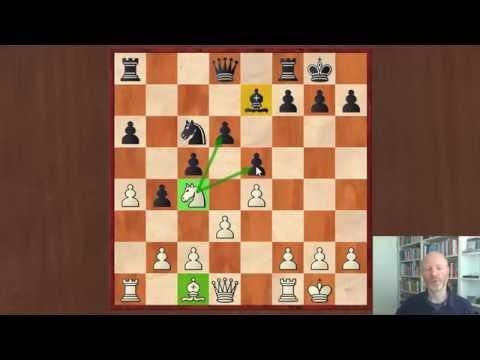 Chess News #49: Caruana - Topalov, St. Louis 2016