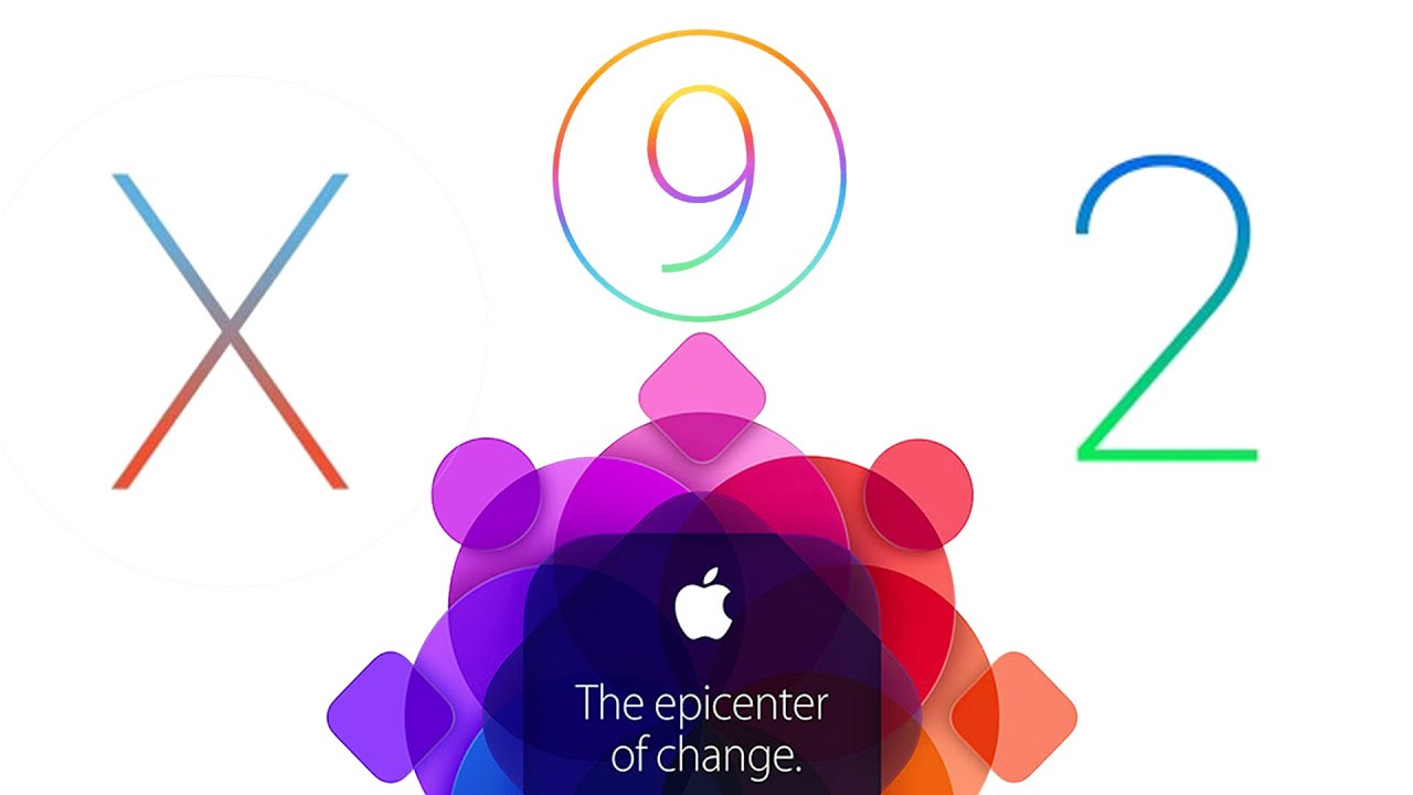 Keynote apple wwdc 2015 mac os x el capitan ios 9 et for Raumgestaltung mac os x