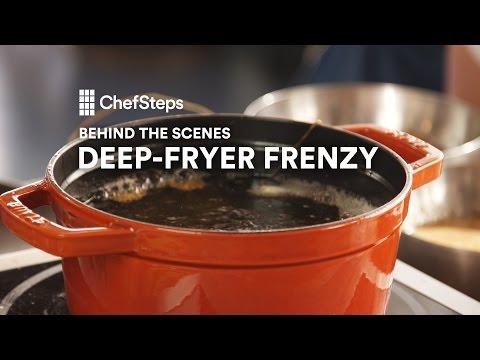 Butterball deep fryer manual