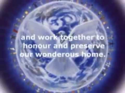 Holy Harmony Video