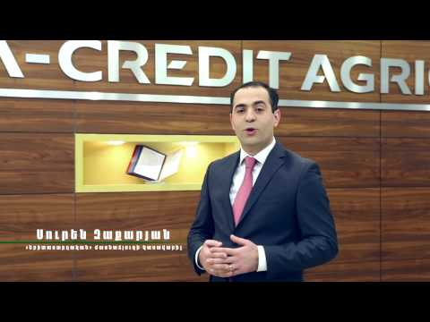 ACBA Credit Agricole Bank Commercial