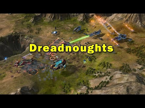 Ashes of the Singularity 2.2 Update Overview