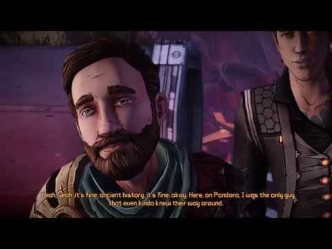 Tales From The Borderlands: Ep 5 The Vault Of The Traveler - Vaughn Lives & Rhys Brofist, Helios